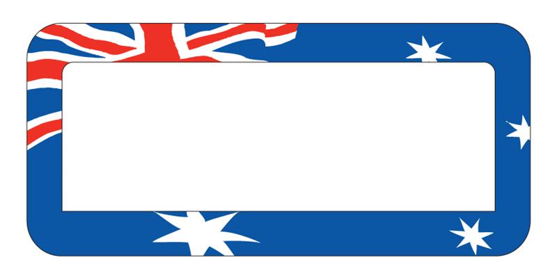 Number Plate Frames For Cars Amp Bikes Australian Made